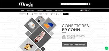 Breda Conectores