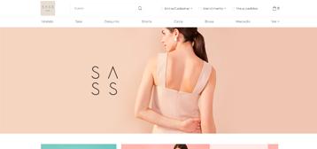 Sass Concept